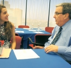 Winning essay reflects on 1980s border issues