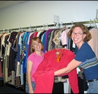 Volunteers sought for clothes silo