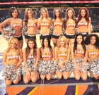 Suns Dancers set auditions