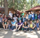 LGBTQ youth enjoy safe, inclusive summer camp in AZ