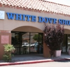 Donate your clutter to White Dove