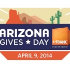 Arizona Gives Day set for April 9