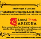 Shop local during Independents Week