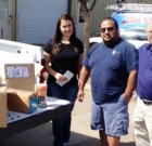 FSL receives donation for summer aid