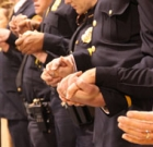 Blue Mass honors police, fire, EMTs