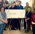 Progrexion donates to families in need