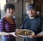 New eatery walks on the 'wild' side