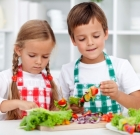 Help your kids become mini chefs this summer