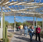 Weekend docents needed at DBG