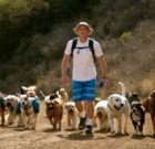 Hike with your pup at Dreamy Draw Park