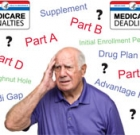 Ask an independent broker about Medicare options