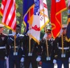 Veterans recognized with several events, free stuff