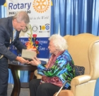 Phoenix Rotary 100 honors Justice O'Connor