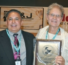 Sports Hall of Fame inducts first members