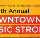 Downtown stroll benefits symphony