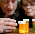 Talk to your elderly parents about drugs