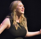 Local vocalist wins young artist award