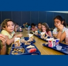 Free summer meals available for kids