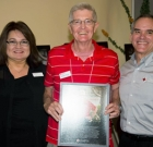Young honored by American Red Cross