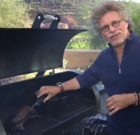 Barbecue master brings book, dinner to Phoenix