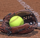 Sign up for adult softball leagues