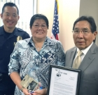 Officer retires after 30 years on patrol