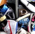 Donate new shoes for foster children