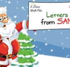 Ask Santa to send your child a letter