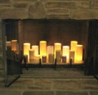 County to help retrofit fireplaces