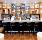 Wrigley Mansion adds new wine bar