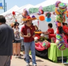 Spring festivals & family events