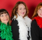 Local women perform story of friendship