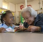 Become a reading tutor for students