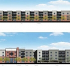 Proposed apartments raise density concerns