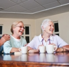 Memory Café offers socializing, support