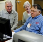 Free tax prep for low-income seniors