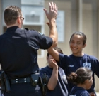Youth can learn about law enforcement