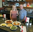 Treating customers and staff like family at Babbo