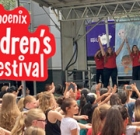 Children's fest returns to downtown Sept. 22