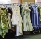 Group gathers dresses for prom