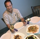 Building on a legacy of fine Asian dining