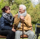 Expert offers tips to care for elderly