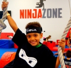 NinjaZone combines martial arts, gymnastics