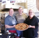 Super pizza, friendly service are staples at Stumpy's