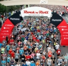 The Humana Rock 'N' Roll Arizona Marathon