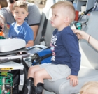 Touch A Truck to feature diverse vehicles