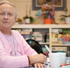 Think carefully before moving in elderly parent