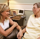 Hospice of the Valley helping homebound