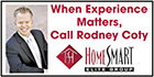 Rodney Coty